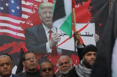 خلاف بين الإدارة الأمريكية على الضم يعقد فرصة نتنياهو في تنفيذه