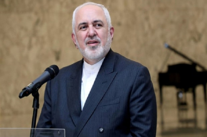 ترامب يفرض عقوبات جديدة على طهران وظريف يحدد طبيعة العلاقة مع إدارة بايدن