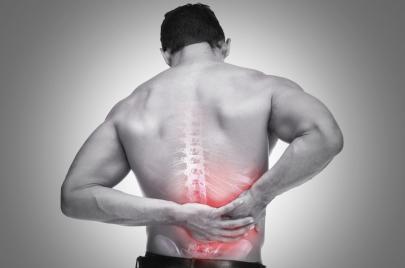 علاج آلام الظهر بـ6 طرق مختلفة ومجربة