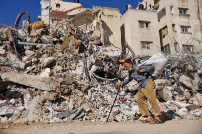 ضغوطات على إدارة بايدن بشأن العدوان الإسرائيلي وتوقعات بوقف وشيك لإطلاق النار