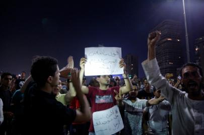 مصر التي سئمت انتظار الليبراليين