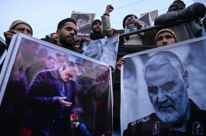 بعد التصعيد مع إيران.. هل يشتد التنافس الروسي الأمريكي في سوريا؟