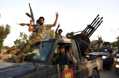 ملف ليبيا الغامض.. كيف يغذي الغرب صراع النفط والنفوذ في البلاد؟
