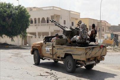 بعد انتصارات حكومة الوفاق.. هل اقتربت نهاية حفتر في غرب ليبيا؟