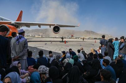 أزمة اللجوء الأفغانية.. مصير غامض واستقطاب سياسي منتظر