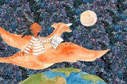 ذات يوم سينتهي هذا الزمن الغريب.. كتب للأطفال في زمن الجائحة