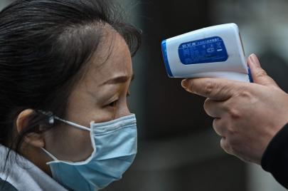 حرب عالمية على الإمدادات الطبية؟