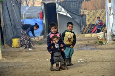 مع تفاقم الأزمة الاقتصادية.. ما مصير اللاجئين السوريين في لبنان؟