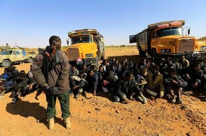 التصالح الأوروبي السوداني على جثث اللاجئين.. ضوء أخضر للقتل والتنكيل