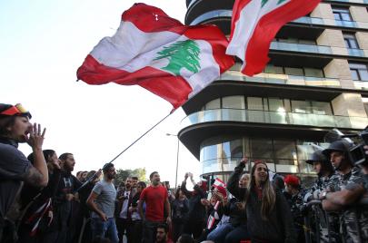الانتفاضة اللبنانية.. معارك رابحة