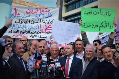 العمال في لبنان.. تحميل أعباء الأزمة الاقتصادية على الحلقة الأضعف