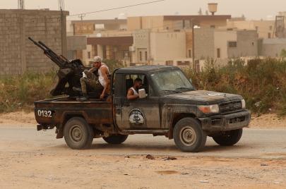 الصراع الليبي.. هل هُمش دور المغرب في الوساطة بين الفرقاء؟