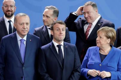 جبهة ليبيا المفتوحة.. تعقيدات ما بعد مؤتمر برلين
