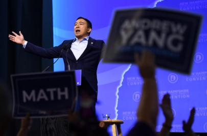 ما قصة صعود أندرو يانغ.. أحد أبرز مرشّحي الرئاسيات الأمريكية 2020؟