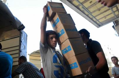 كيف حصل حلفاء الأسد على 18 مليون دولار من الأمم المتحدة؟