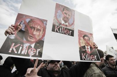 هل ستتم محاكمة دولية للأسد ومرتكبي جرائم الحرب في سوريا؟
