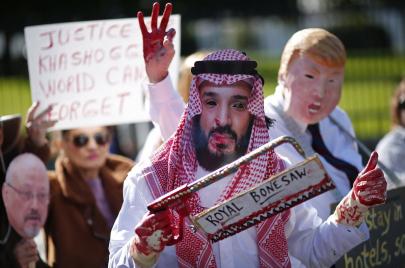 لا أحد في مأمن: كيف تخفي المملكة العربية السعودية معارضيها؟
