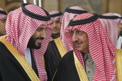أمراء سعوديون رهن الاعتقال.. ماذا يحدث في المملكة؟