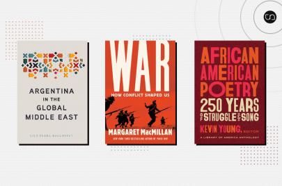 مختارات من المكتبة العالمية