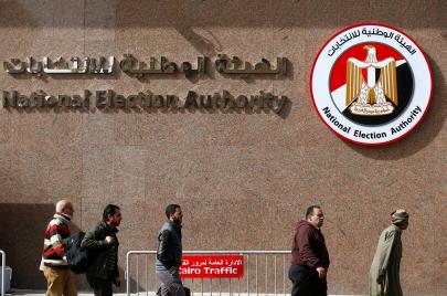 نظام السيسي ينجح في تمرير التعديلات الدستورية ويصطدم بأكبر