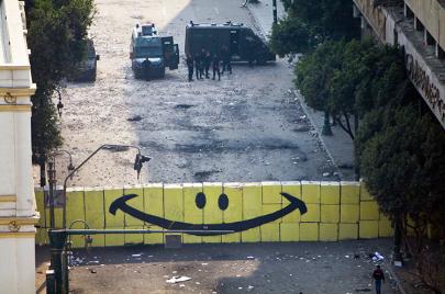 النكتة السياسية في مصر.. كوميديا سوداء عن راهن أسود