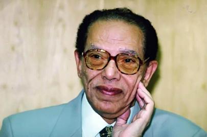 مصطفى محمود في السوشيال ميديا.. فيلسوف العامة
