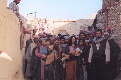 فلسطين والسينما المصرية.. حضور نادر