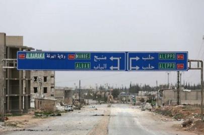 الانسحاب الأمريكي من سوريا ومستقبل منبج.. تبادل أدوار لا تبديل اللعبة