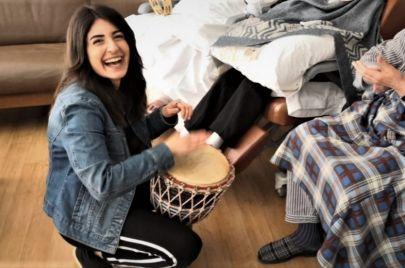 العلاج بالموسيقى.. جديد الصحة النفسية في لبنان