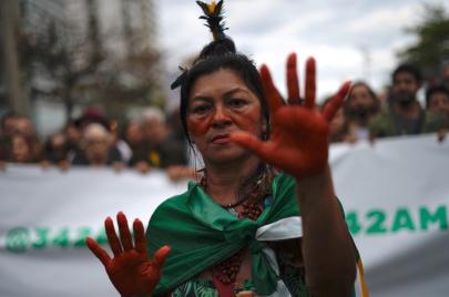 منظمة: أكثر من 200 من نشطاء البيئة قُتلوا في عام 2020