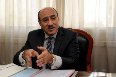هشام جنينة من مرسي إلى العزل.. 7 محطات ساخنة