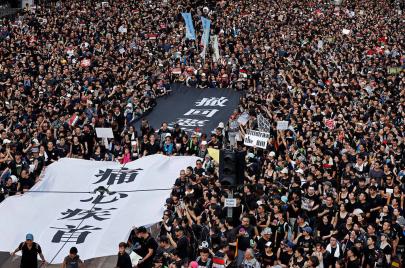 هونغ كونغ تنتفض في وجه الصين: ماذا يحدث في أكثر الدول حرية اقتصادية في العالم؟