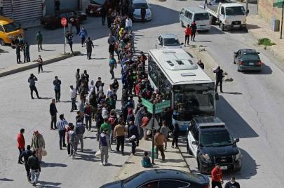 كورونا في الأردن..  السلطات توزّع