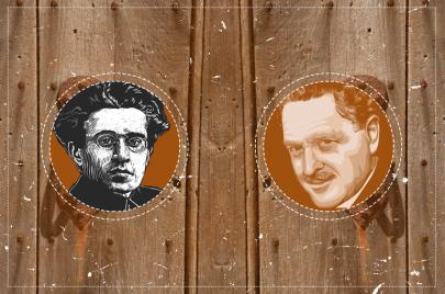 النجاة بالكتابة.. هكذا فعل ناظم حكمت وأنتونيو غرامشي في العزل القسري