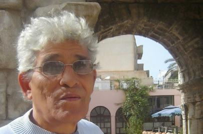 عفيفي مطر.. جائزة للشعراء الشباب