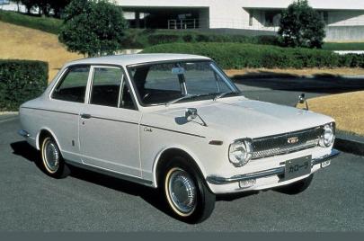 9 من أكثر السيارات مبيعًا في التاريخ