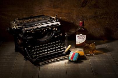 الكاتب والكحوليات.. النشوة الأدبية وتشمع الكبد