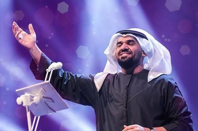 ليست سرقته الأولى.. حسين الجسمي يسطو من جديد على موسيقى اليمن