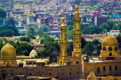 منهن رئيسة الديوان.. 3 مقامات لولايا صالحات في مصر