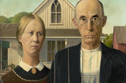 كيف انعكس الكساد الكبير على الفن في أمريكا؟