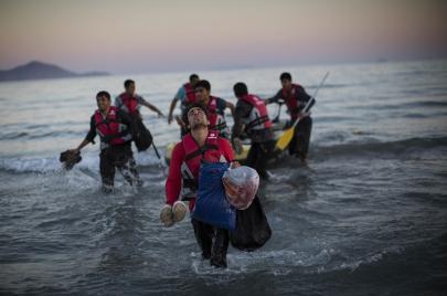 الخارطة السورية لأوروبا.. دليلك إلى اللجوء