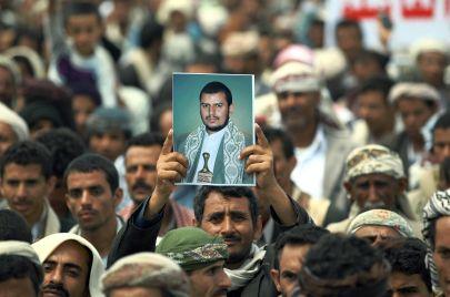 8 عجائب من الحرب اليمنية