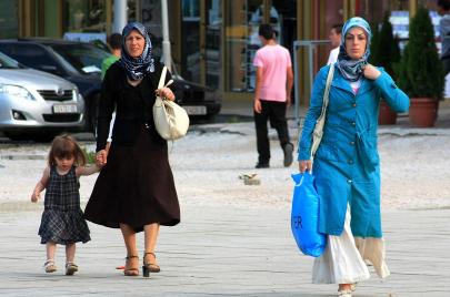 مقدونيا.. الإسلام المعتدل في زمن