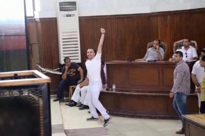 مصر.. ستنتصر الحياة للمشاغب