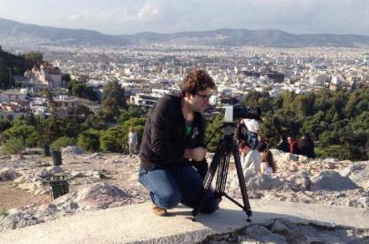 غطفان غنوم: أفضل وثائقي في هوليود للأفلام المستقلة