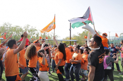 الاحتلال يصعد حملته ضد قيادات التجمع ونشطائه