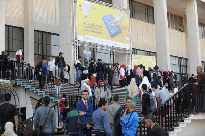 معرض الجزائر للكتاب.. كأن شيئًا ينقص