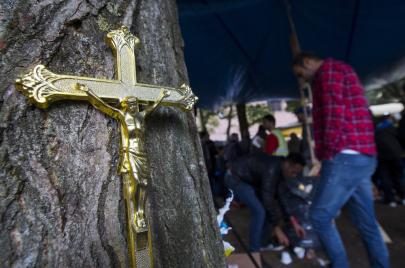 لماذا تزداد أعداد اللاجئين المسلمين المتحولين للمسيحية؟