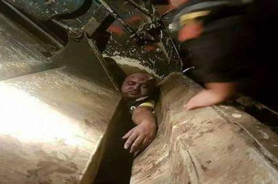 بوعزيزي مغربي..تاجر سمك