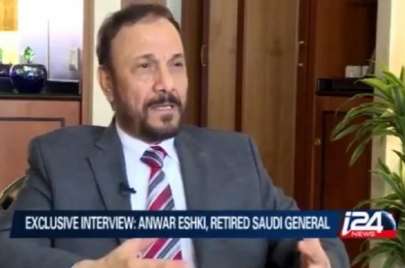 هل تدخل العلاقات السعودية الإسرائيلية عهدا جديدا؟